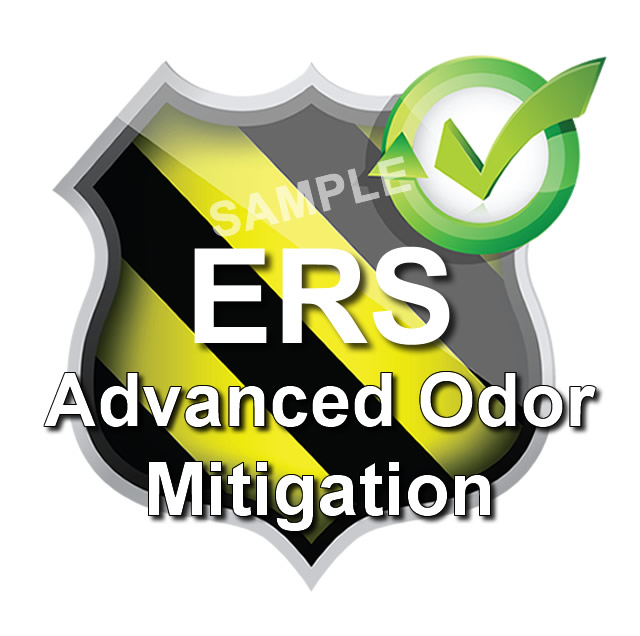 Odor Mitigation