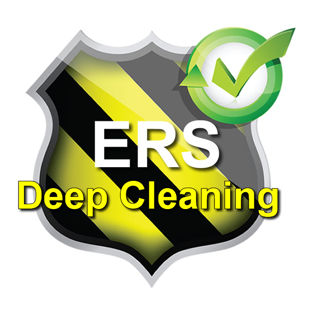 Deep Cleaning Specialist